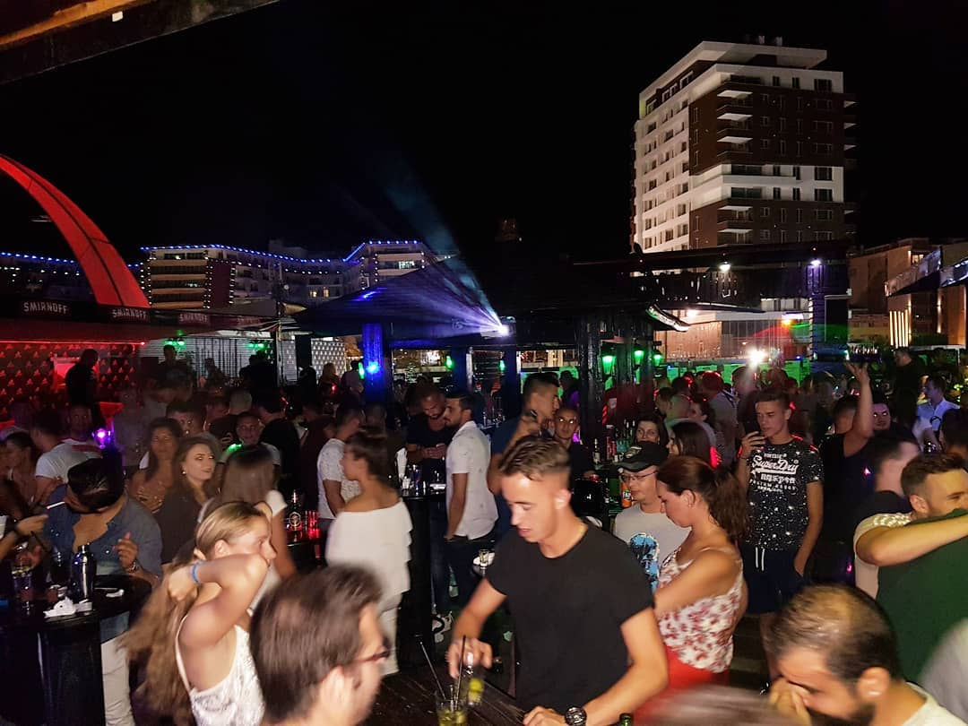 Club Ambiente-Budva Gece Hayatı