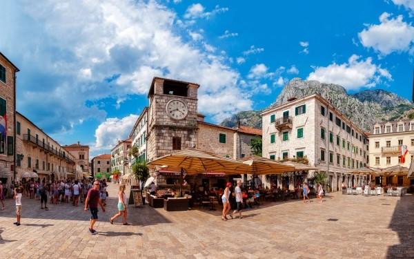 Karadağ'da popüler işletme türleri