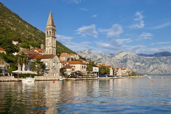 Montenegro Tarihi