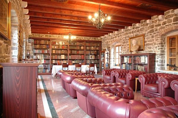 Budva kütüphane