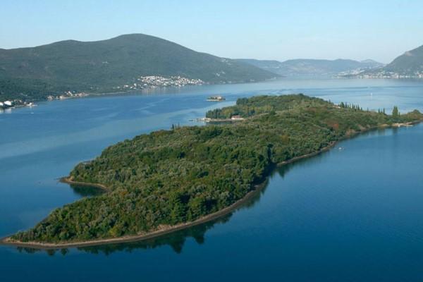 St. Mark's Adası